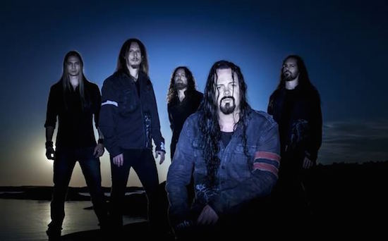EVERGREY Released Video for 'Distance'