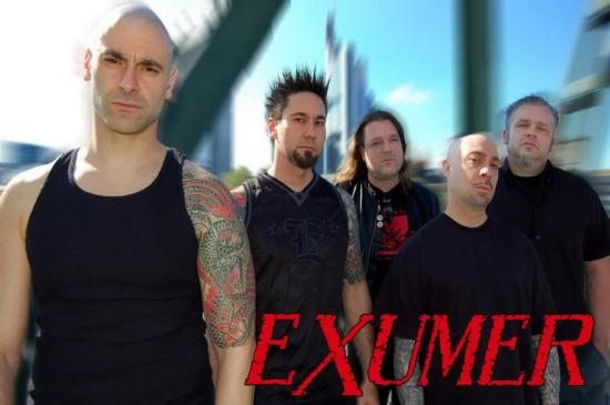 EXUMER Reveals Details for New Album 'The Raging Tides'; Launches Title Track