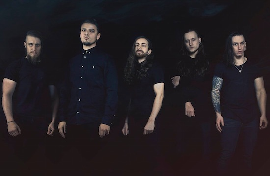 FALLUJAH Released Offical Video for 'Abandon'