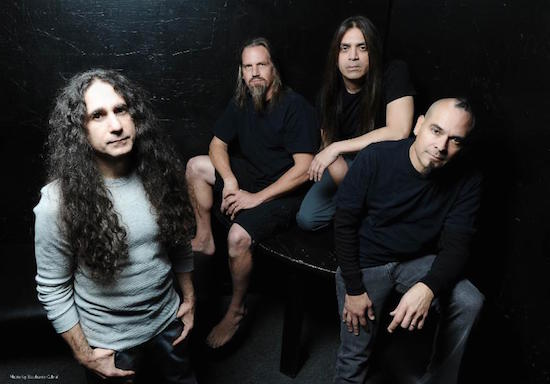 FATES WARNING Present New Video Clip for 'SOS'