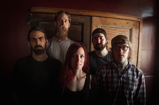 FUCK THE FACTS Launched Video for 'Everywhere Yet Nowhere'