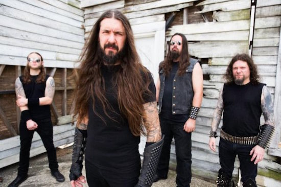 GOATWHORE Debut 'Chaos Arcane' Lyric Video