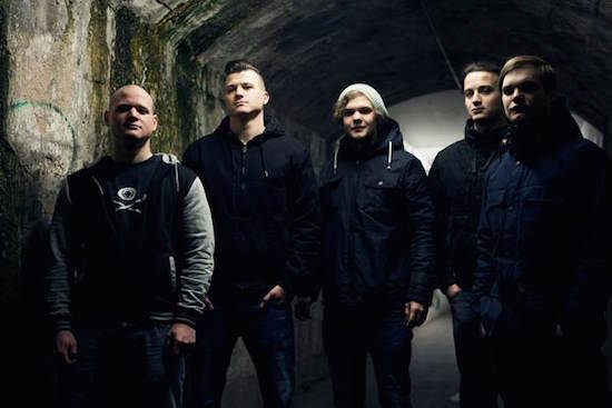 HACKNEYED Released Video Clip for 'The Flaw Of Flesh'