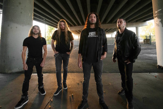 HAVOK Debuts Music Video for 'Intention To Deceive'