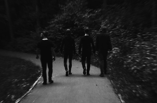 IN TWILIGHT'S EMBRACE Unveil Music Video 'As Future Evaporates'