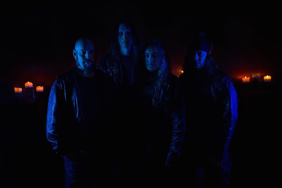 INCANTATION Share Official Video for 'Messiah Nostrum'