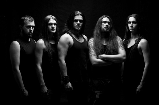 INCARNAL Releases Video to 'Children of Pestilence'