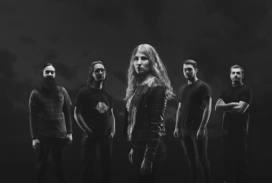 INFERNAL OUTCRY Present Video for 'Eclipsed'