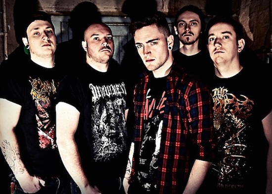 INGESTED Launches Video for 'The Divine Right Of Kings'