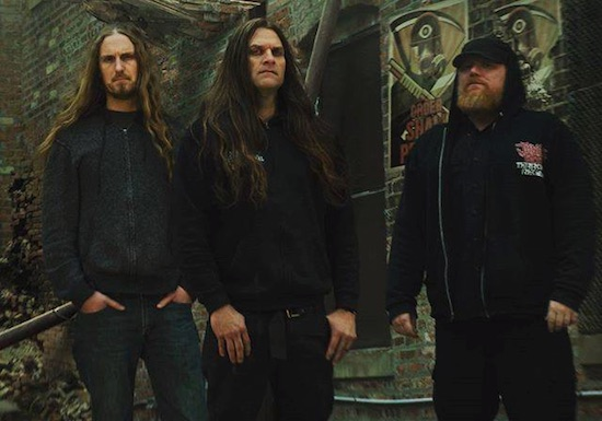 JUNGLE ROT Unleashed New Video for 'Doomsday'
