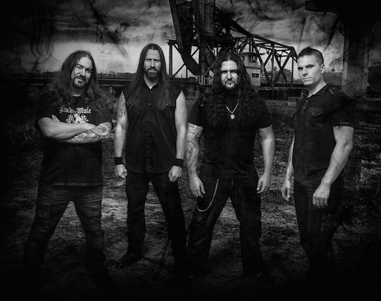 KATAKLYSM Will Release 10 Clips in 10 Days; 'Breaching The Asylum' Out Now.