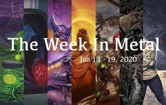 Week In Metal MB_1_13_20
