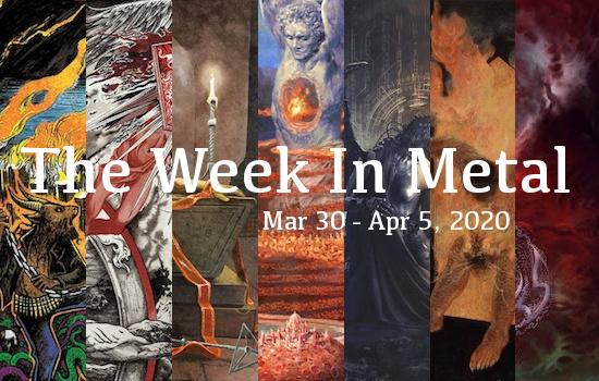 Week In Metal MB_3_30_20