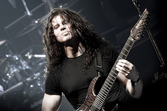 Chris Broderick and Shawn Drover Leave MEGADETH