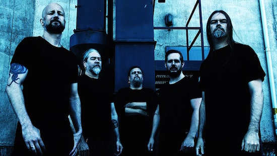 MESHUGGAH Launched Official Lyric Video for 'Born In Dissonance'