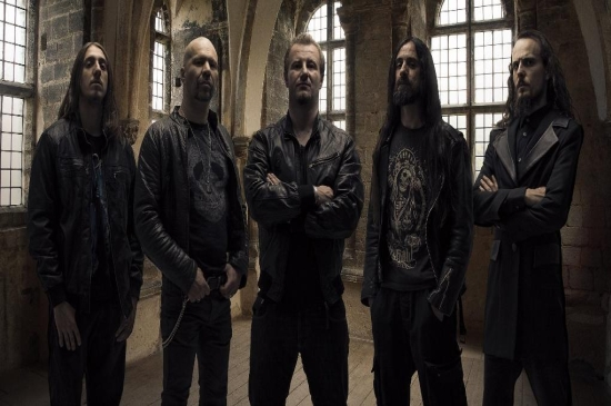 MOTUS TENEBRAE Launch Video for 'Deathrising'