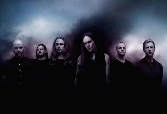 NE OBLIVISCARIS Unveiled Video for 'Intra Venus'