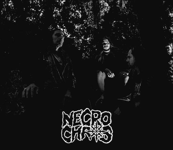 Necro Chaos