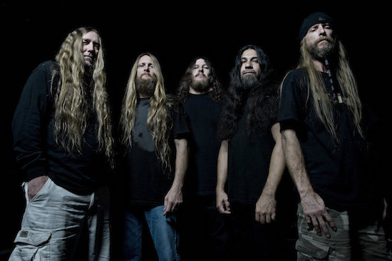 OBITUARY Release New Single 'Loathe'
