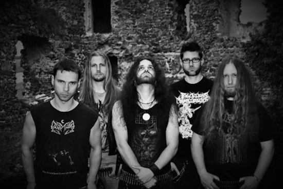 OBSCURE INFINITY Unleashed New Song 'Beyond Spheres And Time'