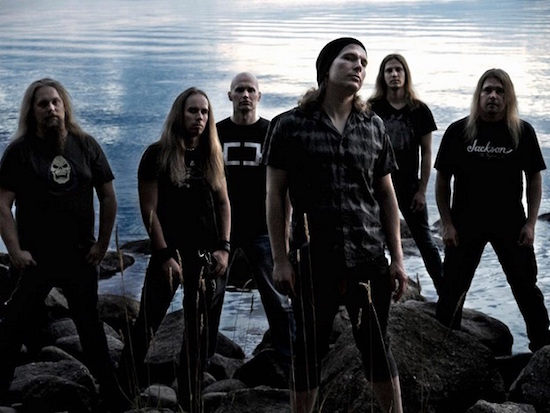OMNIUM GATHERUM Premiered Official Music Video for 'Frontiers'