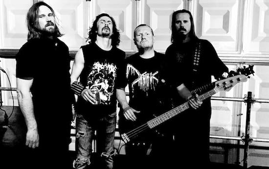 SARKE Unleashed New Video for 'Alternation'