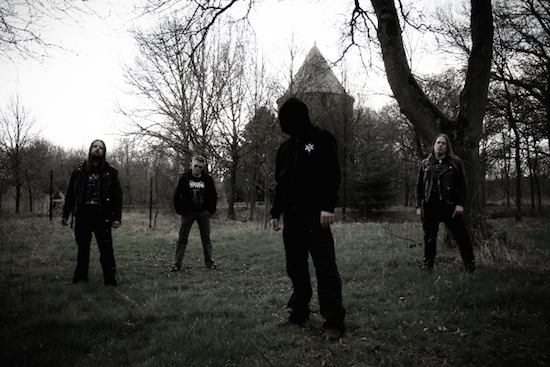SIGNS OF DARKNESS Stream Title Track 'The Age Of Decay'