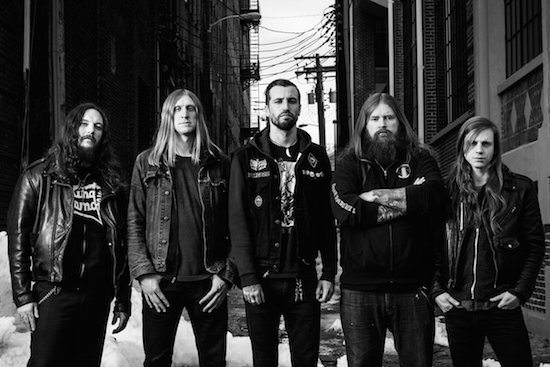 SKELETONWITCH Debut First Single 'Well of Despair'