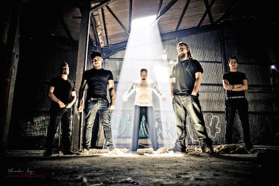 SUBVERSION Present New Lyric Video for 'Imperfect'