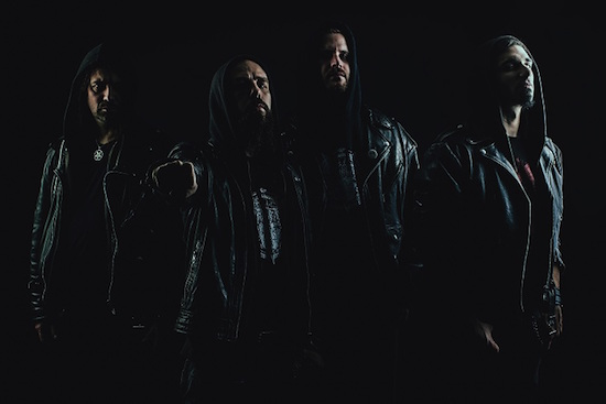 TEMPLE OF BAAL Share New Track and Album Details