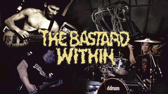 The Bastard Within