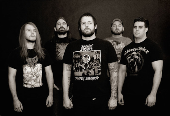 THE BLACK DAHLIA MURDER Debut New Music Video for 'Receipt'