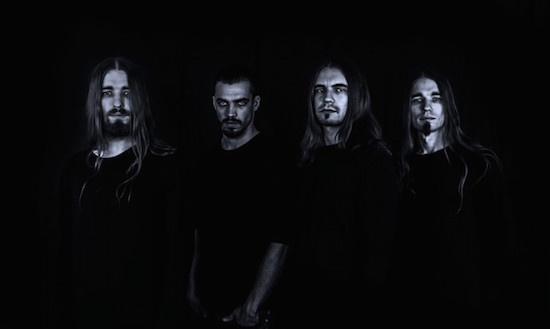 THULCANDRA Launches Official Video for 'The Second Fall'