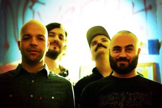 TORCHE Have Shared New Song 'Annihilation Affair'