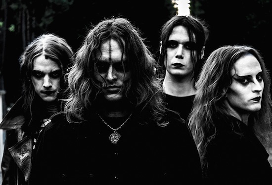 TRIBULATION Unveils New Video for 'The Lament'