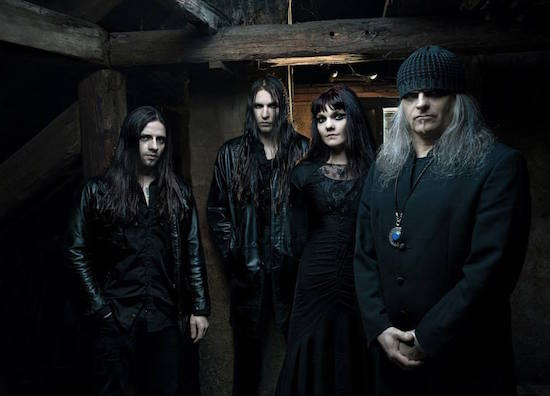TRIPTYKON Debut New Video for 'Tree Of Suffocating Souls'