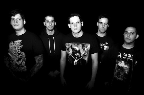 TWITCHING TONGUES Releases New Video for 'Insincerely Yours'