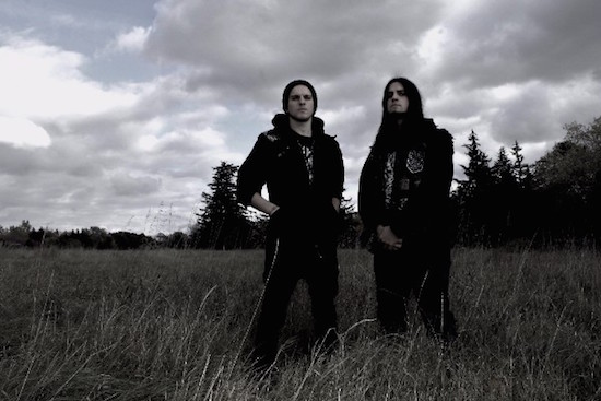 UNBOWED Debut New Video For 'The Fall'