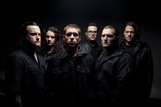 WHITECHAPEL Unleashed New Video for 'Elitist Ones'