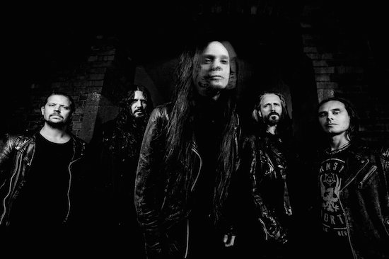 WITCHERY Released First Single & Video for 'True North'