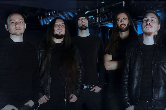 WORMED Debut New Video for 'Computronium Pulsar Nanarchy'