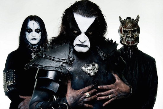 ABBATH Premiers New Video for 'Winterbane'