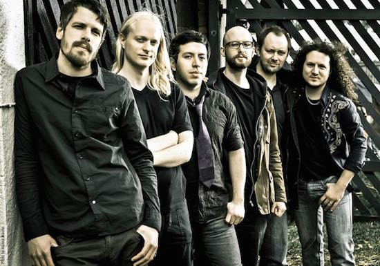 HAKEN Release 'The Endless Knot' Lyric Video