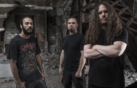 HATE ETERNAL Streams New Song 'Pathogenic Apathy'