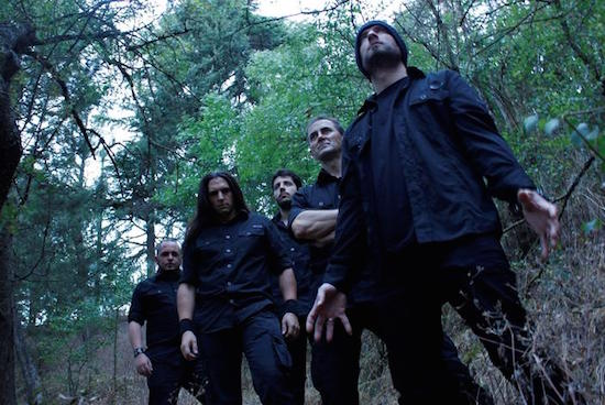 MISTWEAVER Unveiled Video for 'The Biggest Threat'
