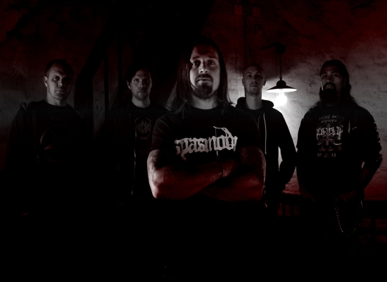 OCTOBER TIDE Released Music Video 'Reckless Abandon'
