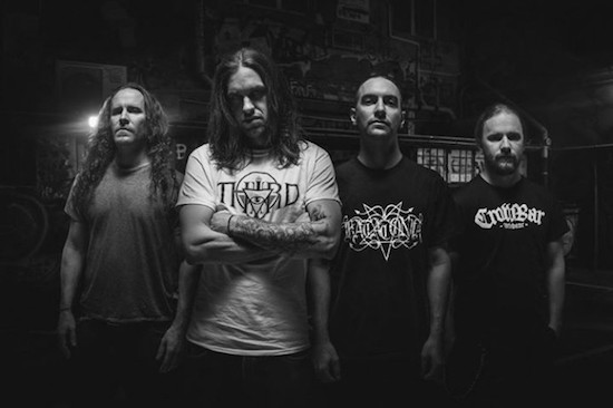 PSYCROPTIC Premieres New Music Video for 'Cold'