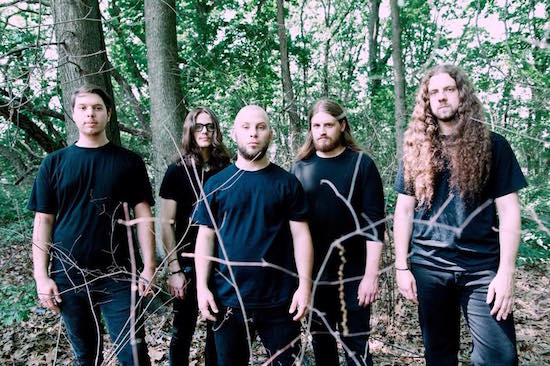 RIVERS OF NIHIL Debut New Video and Embark on Tour with Death (DTA Tours)