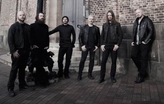 SOILWORK Unleashes Official Video for 'Enemies In Fidelity'